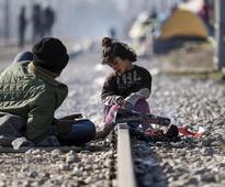UN REFUGEE AGENCY: Children 'won't forget how Europe rejected them'