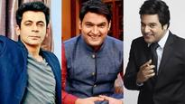 Kapil Sharma ditched: Sunil Grover, Ali Asgar and Preeti Simoes join rival Krushna Abhishek's new show!