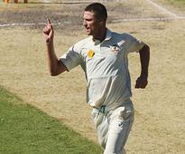 India vs Australia: Jackson Bird Expected to Replace OKeefe