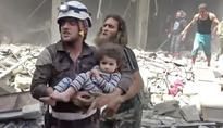 Syrian Truce in Tatters Amid Government Airstrikes, Messy Battles