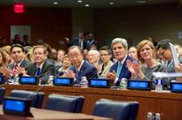 Israel to Join the UN Security Council?