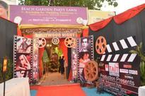 TAIT organises Bollywood Nite themed Winter Mela