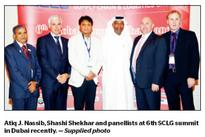SCLG eyes over 100 countries by 2020