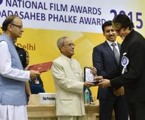 What Happened At National Awards That Left Big B Humbled and Touched