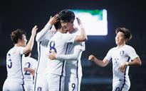 Two wins set U-23s up for Rio