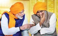 Nitish Kumar's 15-year-long roller-coaster relationship with Narendra Modi