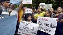 Jaypee homebuyers fear Yamuna Expressway hive-off may harm, write to IRP