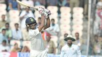 #INDvBAN: Wriddhiman Saha's 2nd Test ton puts him ahead of MS Dhoni and other veterans