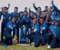Sri Lanka romp to Tri-Series win