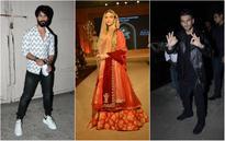 Padmavati: Deepika, Ranveer and Shahid prepping up for their roles
