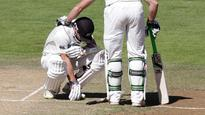 Sporting moments that made us wince