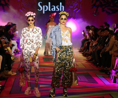 In pics: Bold and fearless summer fashion
