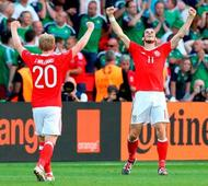 Own goal means a cruel ending to Northern Ireland's fairytale