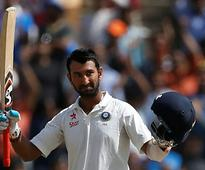 Cheteshwar Pujara says he would love to play in the county cricket again after latest stint