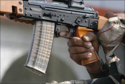 CISF jawan shoots himself at Bengaluru airport