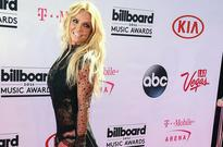 Britney Spears Is 'Twirling for All the Haters' (In a Bikini) on Instagram
