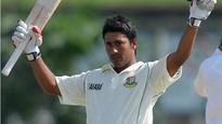 Bangladesh partially revokes Ashraful's suspension, allowed to play domestic cricket