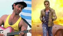 Happy Birthday Hrithik Roshan: The actor who turned into an overnight sensation with his debut film