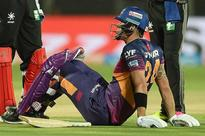 IPL 9 Turning Into 'Injured Premier League'
