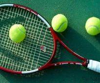 Top seeds advance in BB Shaheed Tennis Tournament