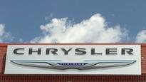 Fiat Chrysler boosts earnings forecast on strong North American results