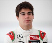Lance Stroll Is The New FIA Formula 3 European Champion