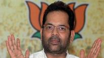 Naqvi Pitches for Social Equality in Parliament, Assemblies