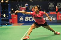 Double joy for Saina Nehwal fans: Shuttler starts training post-surgery, also appointed to IOC's Athletes' Commission