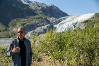 Obama family tours Carlsbad Caverns