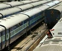 Railways steps up security in division