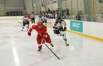 Martlets overtake Gee-Gees at home