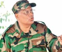 ULFA leader Paresh Baruah's name finds place in first NRC draft