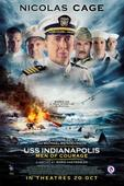 USS Indianapolis: Men of Courage 60s TV Spot