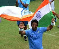 Leander Paes says that there is no right or wrong in his longstanding rift with Mahesh Bhupathi