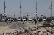 Quake warning system developed for Delhi Metro