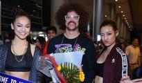 LMFAO singer Redfoo to perform in Vietnam this weekend