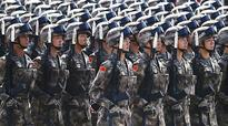 Chinese army to become most modern military by 2020: Report