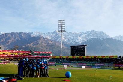 Why Dharamsala track will make Team India nervous...