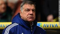 Sam Allardyce: Former Sunderland coach appointed new England manager on two-year deal
