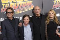 Back to the Future cast to reunite for first-ever Silicon Valley Comic Con