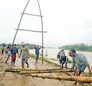 Thousands hit by floods in State