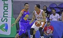 Bolts find spark vs. TNT to level series