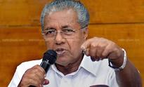 No plans to surrender before Keezhattoor protest, declares CM