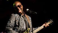 Hear Wyclef Jean's Breezy New Song 'Hendrix'