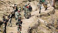 Sikkim standoff: Army readies for a long haul