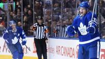 How dramatically things have changed for the Maple Leafs