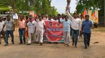 Odisha BJP unit to hold protest meetings across state in protest against attack convoy of Union Ministers