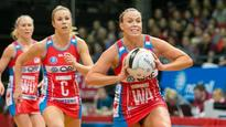 Green rejects talk of retirement and confirms she will play on in 2017