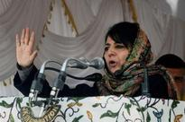 Dialogue with Pakistan only way to end bloodshed: J&K CM
