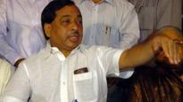 Ex-Congress leader Narayan Rane meets Amit Shah